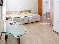 Double bed 180*200cm - apartmán k pronajmutí Nessebar - Bulharsko