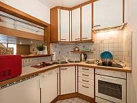 Apartmán v Bad Gastein - k pronájmu