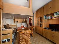 Apartmán v Bad Gastein - ubytování Bad Gastein - Rakousko