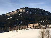 Apartmánový dům Kulmhof - ubytování Tauplitz - Rakousko