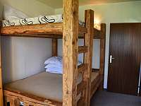 Ložnice 2 - apartmán k pronájmu Tauplitz - Rakousko