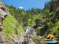 Penzion na horách - Lunz am See - Rakousko