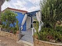 Apartman Sardinie La Perla 1 + kk - La Ciaccia - Sardinie