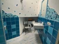 La Perla 1 + kk - koupelna - La Ciaccia - Sardinie