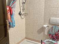La Perla 4 + kk - menší koupelna - apartmán k pronajmutí La Ciaccia - Sardinie