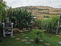 La Perla 4 + kk - zahrada - pronájem apartmánu La Ciaccia - Sardinie