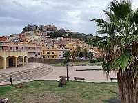 Sardinie-Castelsardo - La Ciaccia - Sardinie