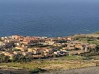 Sardinie - La Ciaccia - apartmán k pronajmutí