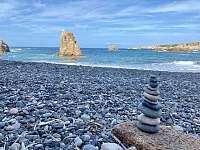 Sardinie - Tinnari - La Ciaccia - Sardinie