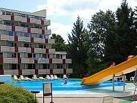 Bavorsko apartmán  ubytování