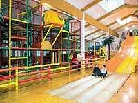 Herna pro děti - Sankt Englmar