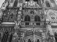 Regensburg - Sankt Englmar