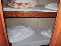 Jachta v Chorvatsku - apartmán - 14 Vrsar Istrie
