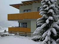 Apartmán na horách - dovolená Zahraničí rekreace Tux - Rakousko