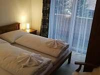 ložnice - apartmán k pronájmu Tux - Rakousko
