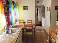 Apartman kuchyně - Playa de Mogán, Gran Canaria