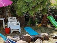 Domek U Kučerů - rekreační dům k pronajmutí - 8 Sardinie - La Ciaccia