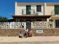 Rekreační dům na horách - Sardinie - La Ciaccia