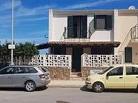 Domek U Kučerů Sardinie - La Ciaccia - rekreační dům k pronájmu