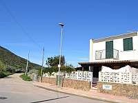 Domek U Kučerů Sardinie - La Ciaccia - rekreační dům ubytování Sardinie - La Ciaccia