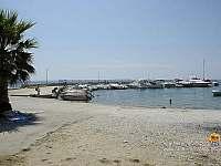 Pláž 2 - Chorvatsko - Miljkovica