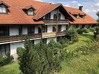 Levné ubytování v zahraničí Apartmán na horách - Německo - Mitterfirmiansreut