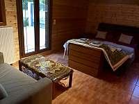 Ložnice s vlastní koupelnou