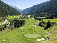 Golf - Sankt Jakob in Defereggen
