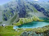 Jezera - Sankt Jakob in Defereggen