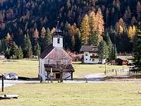 Haus Waltraud - chalupa k pronájmu - 15 Sankt Jakob in Defereggen