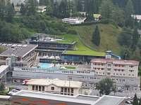 lázně - pronájem apartmánu Bad Gastein - Rakouské Alpy