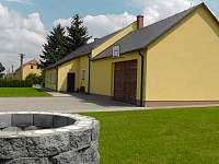 Apartmán - ubytování v soukromí - dovolená v Západních Čechách