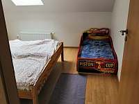 Holiday House - apartmán k pronájmu - 22 Novosedly
