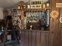 bar ve sklípku - Pivoň