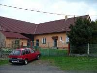 Levné ubytování Koupaliště Plasy Chalupa k pronajmutí - Svinná u Radnic