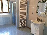 koupelna - Ostrovec - Jankovský Mlýn