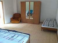 ložnice - Ostrovec - Jankovský Mlýn