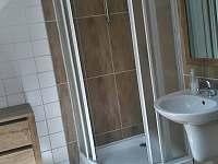 Apartmán koupelna - Chodovská Huť