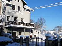 Bělá n. Radbuzou jarní prázdniny 2022 ubytování