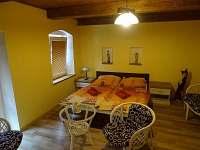 Apartmány Pod Hradem - apartmán k pronájmu - 10 Skalná