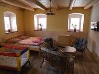 Apartmány Pod Hradem - apartmán - 14 Skalná
