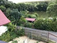 Labuť vily a rodinné domy  ubytování