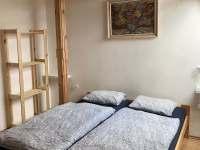 Ložnice - rekreační dům k pronajmutí Labuť