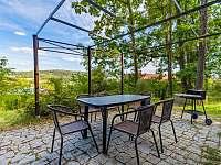 Chata nad Úhlavou - chata - 17 Předenice