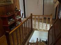 chodba/schodiště - Bochov