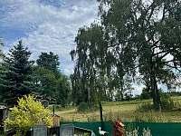zahrada - Bochov