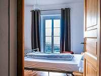Pohled do apartmánu - k pronájmu Smederov