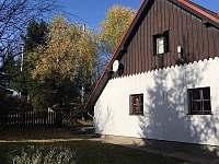 ubytování Ski areál Plešivec Chalupa k pronájmu - Hřebečná