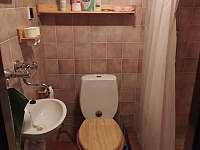 horní koupelna - Hřebečná