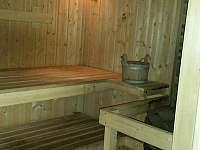 Chata Jesenice u vody - chata - 16 Cheb - Podhrad